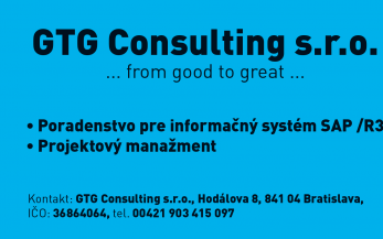 GTG Consulting