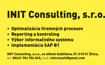 Init consulting